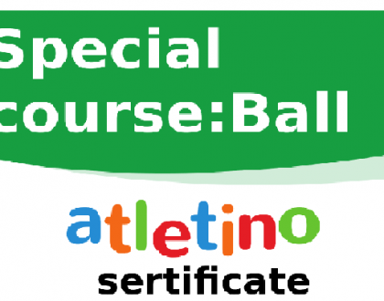 Special course:  Ball